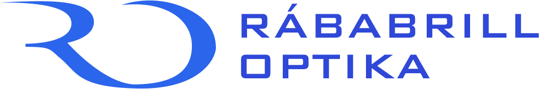 Rábabrill Optika